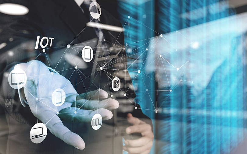 IoT attacks up 22% in one quarter: Subex