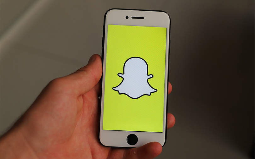 Snapchat parent opens India office, to build local team