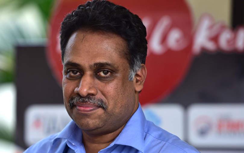 The future of Kerala is startups: Saji Gopinath, CEO, Kerala Startup Mission