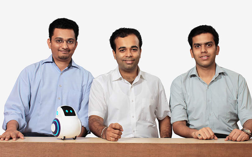 Chiratae Ventures leads $7.5 mn Series A in robotics startup Miko