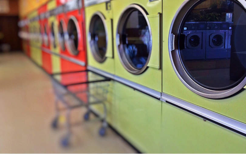 Tech-enabled laundromat chain UClean acquires White Tiger