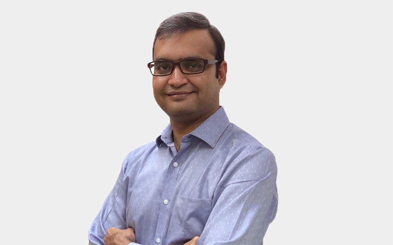 Frontier technologies are making algorithmic trading accessible to small traders: Nitesh Khandelwal, QuantInsti