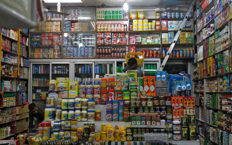 Info Edge leads $10 mn Series B in B2B e-commerce platform ShopKirana