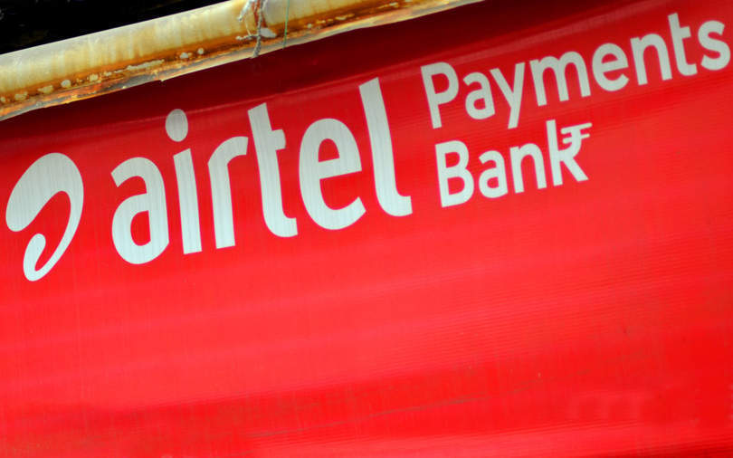 Airtel Payments Bank loss increases to Rs 338 cr, revenue up 59%