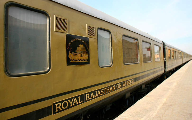 Indian Railways' online unit IRCTC plans Rs 500-600 cr IPO