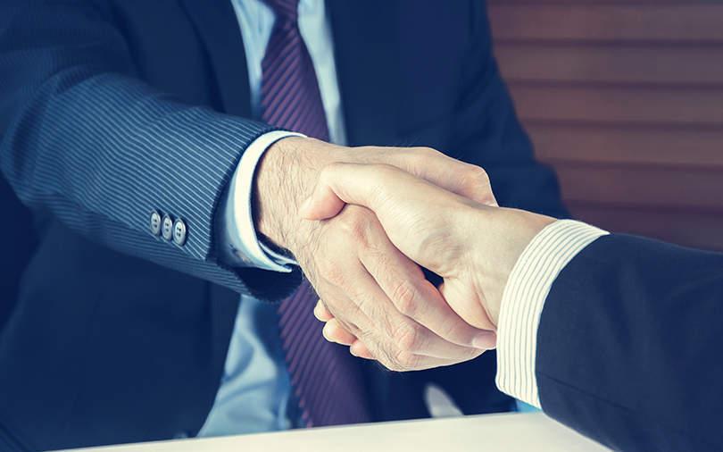 Robotics company GreyOrange hires Jeff Cashman as global COO