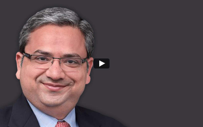 Watch: Regulations will keep changing but ecosystem remains vibrant: Dinesh Goel, Siana Capital