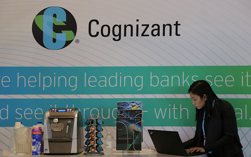 Cognizant hires outside talent for digital services; Ransomware up 118% in Q12019: McAfee