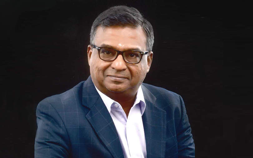 Digital transformation increases the risk of data breaches at enterprises: Vaidyanathan Iyer, IBM