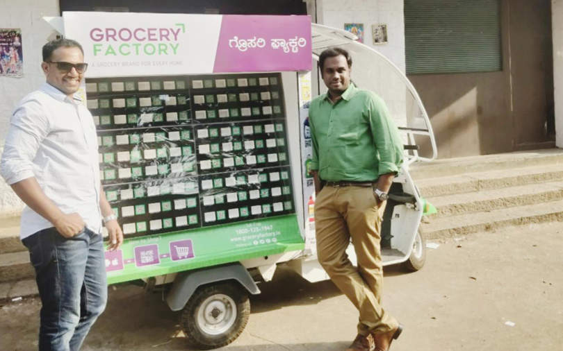 Exclusive: Online grocery retailer Grocery Factory raises seed round