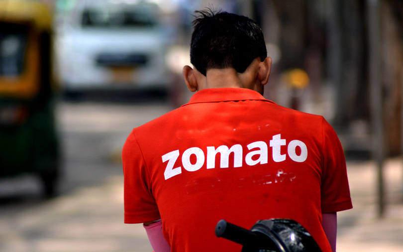Zomato blinks, wants speedy resolution of restaurants standoff