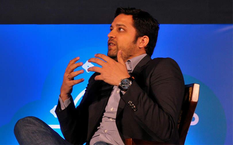 Binny Bansal sells Flipkart shares to Tiger Global, nets $14 mn: Report
