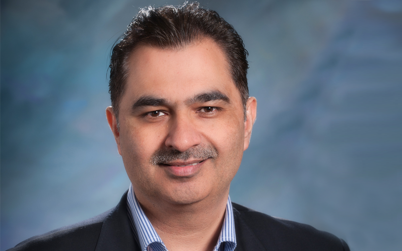 We position startups for success from day one: Avnish Sabharwal, Accenture Ventures