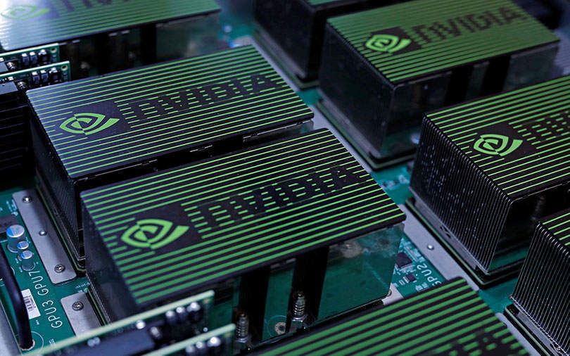 Nvidia, VMware extend GPU solutions to Amazon Web Services
