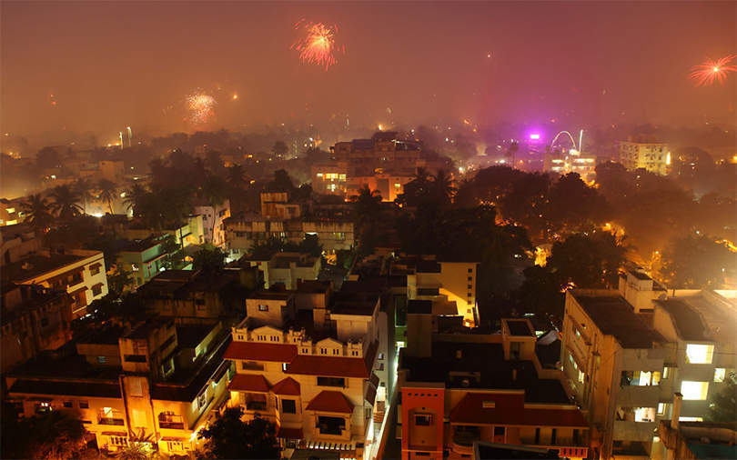 Dell partners with Pune Smart City to set up centre of excellence