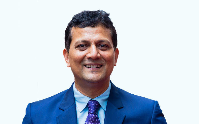 Microsoft R&D appoints Rajiv Kumar as managing director