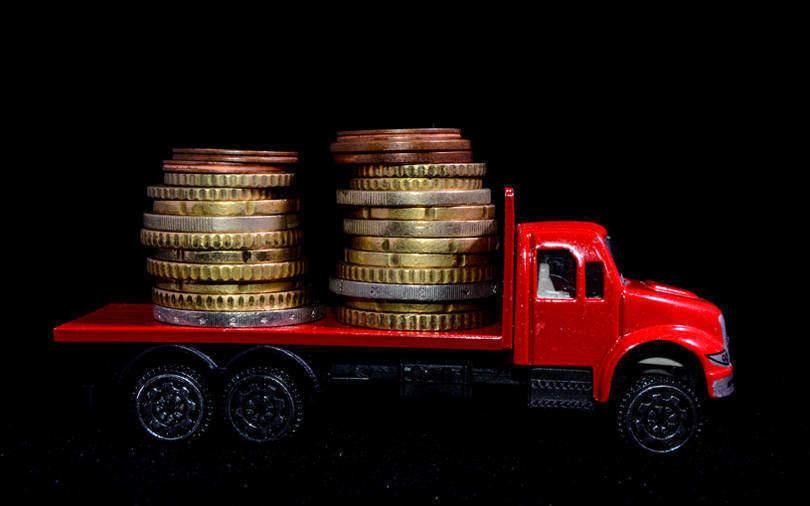 CPPIB bets $115 million on logistics unicorn Delhivery