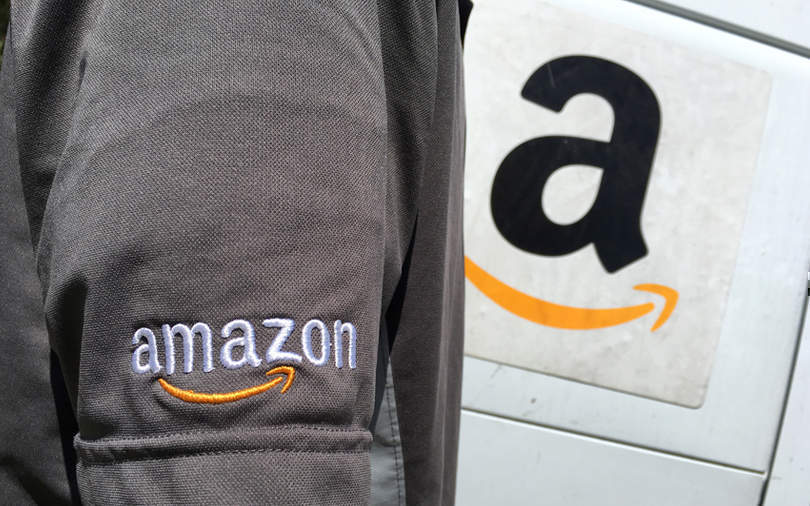 Amazon India inks deal with Indian Railways for pick-up kiosks