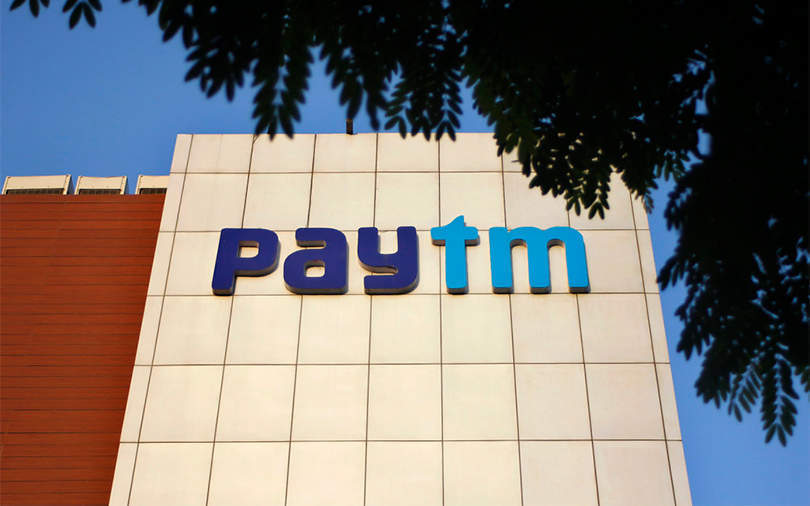 Paytm consolidated net loss up 162% at Rs 4,217 cr on increased competition, higher capital expenditure