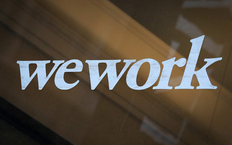 SoftBank insists WeWork postpone IPO, cites low valuation