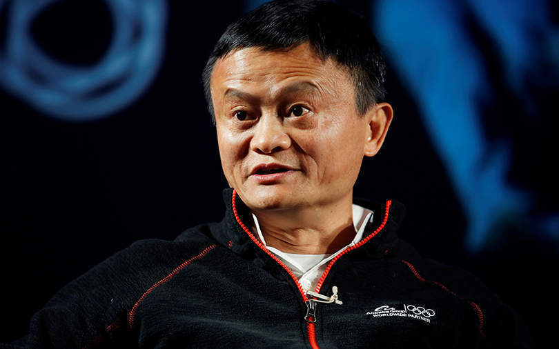 Post Jack Ma, Alibaba enters the next era with a nod to work-life balance