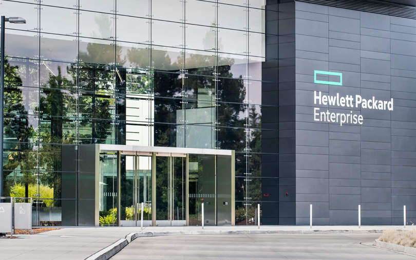 HPE launches machine learning-powered solution for cloud