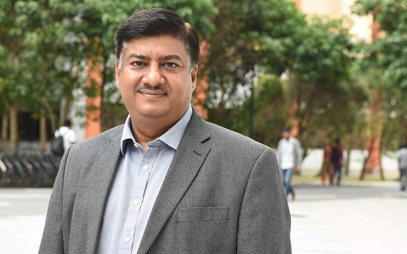Product digitalisation driving engineering services growth: Nitesh Bansal, Infosys