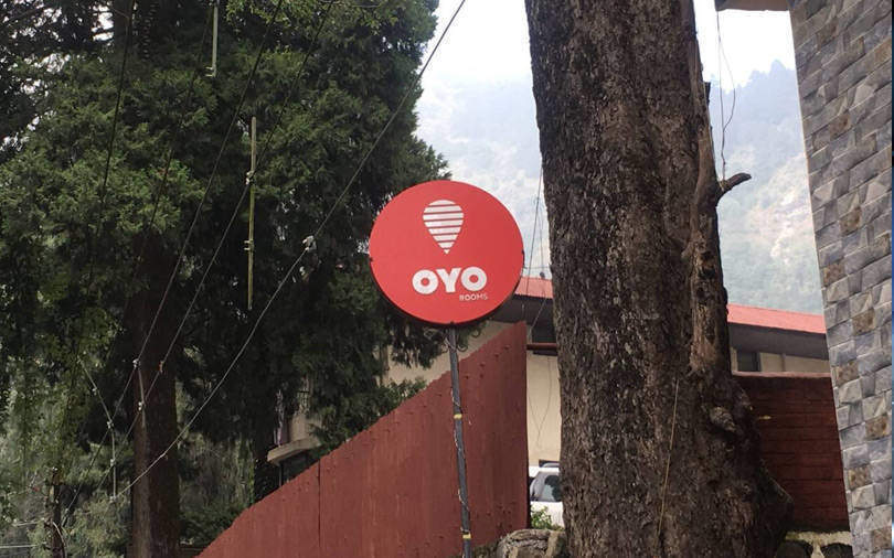 OYO to open first luxury hotel in Ahmedabad