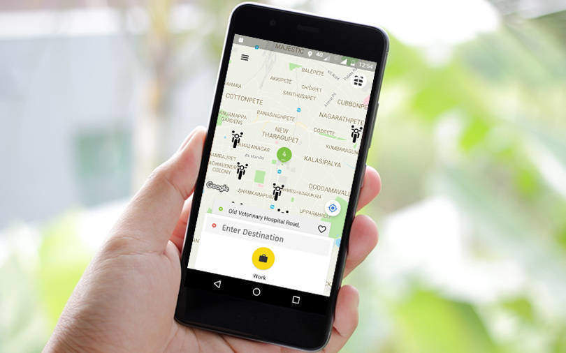 Ola primes for 3X growth in two-wheeler mobility business