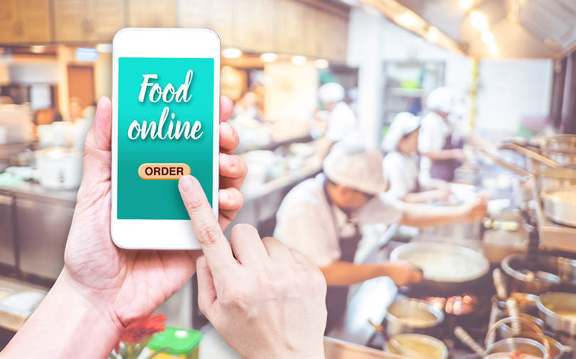 Stalemate continues between Swiggy, Zomato and NRAI