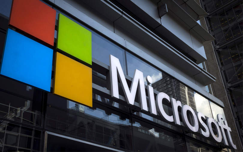 Microsoft to support startups in tier-II cities