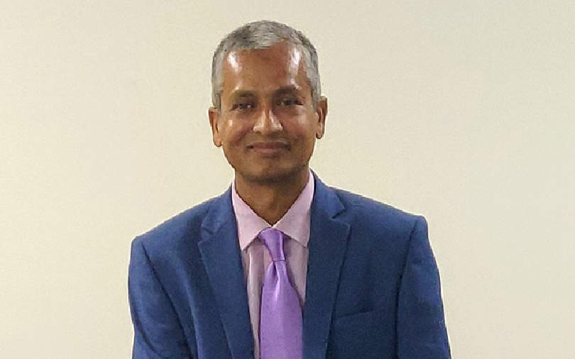 India is developing first-of-a-kind solutions for global markets: Lingraju Sawkar, IBM