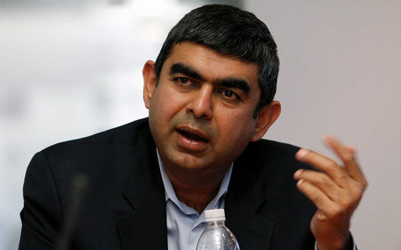 Vishal Sikka on a quest to amplify the humanity of enterprises with AI startup Vianai
