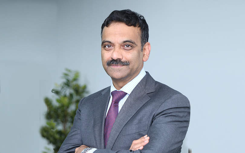 Ajay Bhutoria appointed chief executive of L&T-NxT