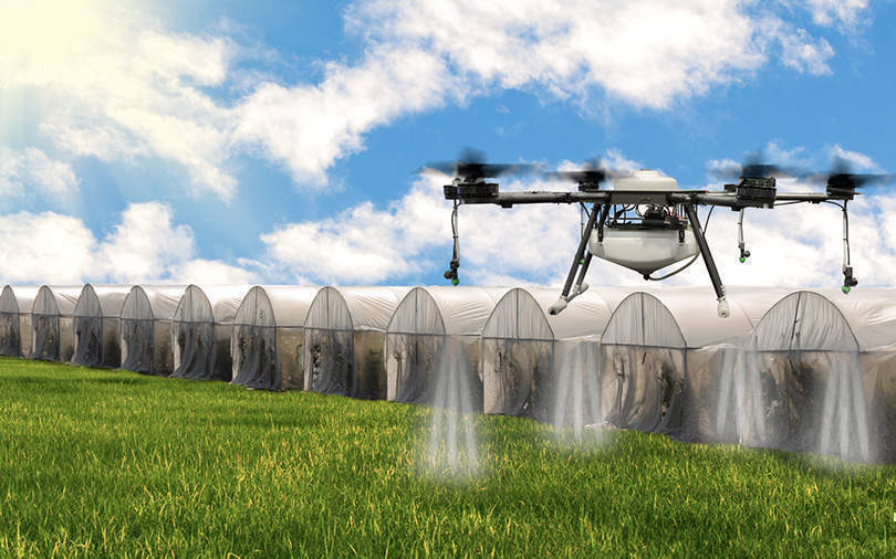 Smart Farms Agritech secures angel funding