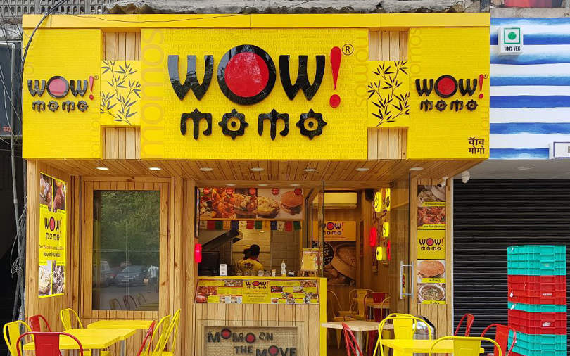 Wow! Momo to enter cloud kitchens market with Tiger Global investment