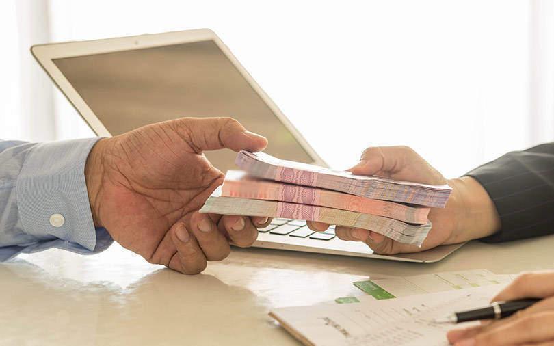 Digital lending platform SlicePay raises venture debt