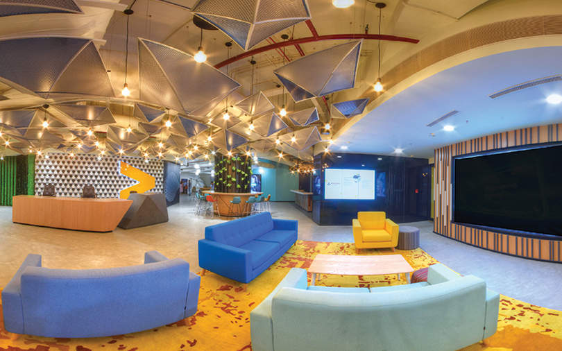 Accenture launches experience activation network in Mumbai