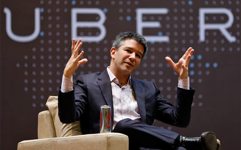 Deal Talk: Uber co-founder Travis Kalanick to invest in Rebel Foods; OYO to raise $1 bn