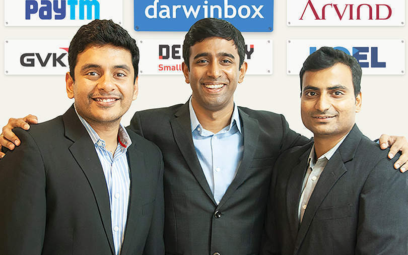 Sequoia leads $15 mn Series B in HR tech platform Darwinbox