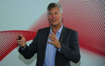 India is driving digitalisation of motors and drives: Morten Wierod, ABB