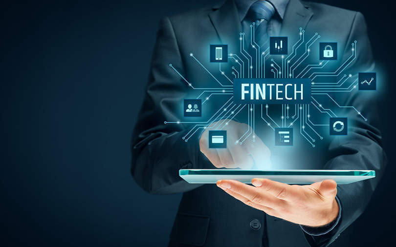 Fintech startups top fundraising in April-September with $1.08 bn