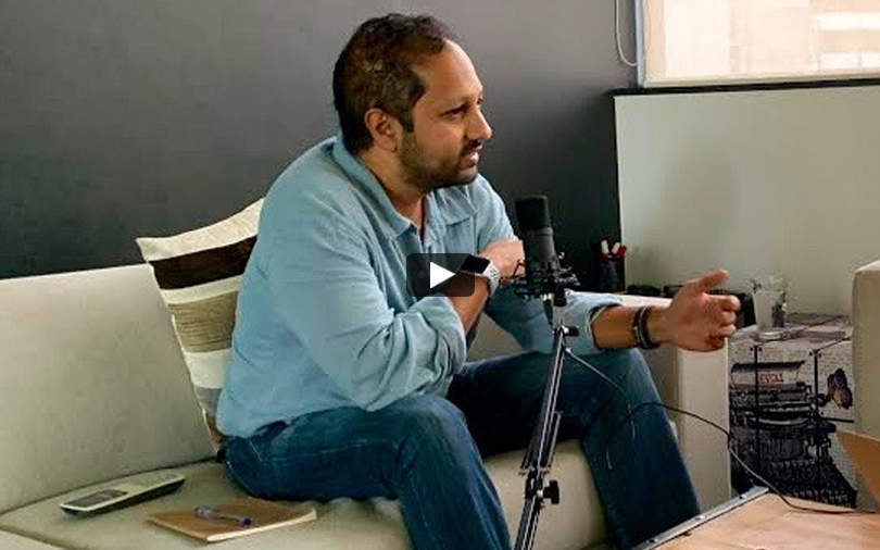 Listen: Sandeep Murthy on why Lightbox thrives on the 'do-or-die' venture capital model