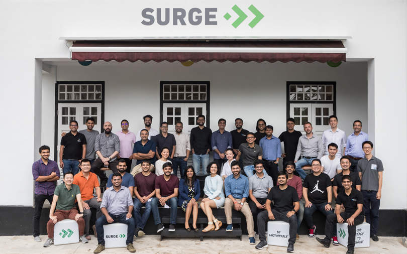 Meet the 12 Indian startups in the second cohort of Sequoia Surge