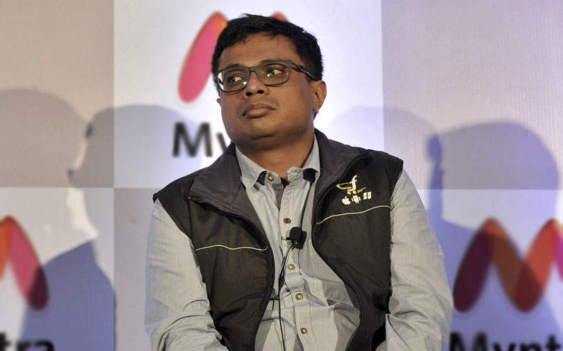 How Sachin Bansal is spending his $1 bn-plus Flipkart fortune