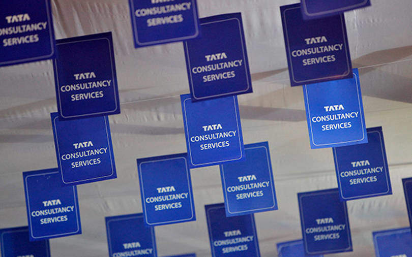 TCS Q2 net up 1.8% at Rs 8,042 cr, to pay special dividend of Rs 40/share