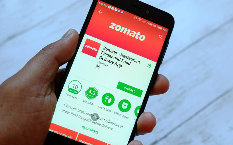 Zomato paid hackers Rs 70 lakh to fix bugs; Walmart plans to demerge PhonePe: Report