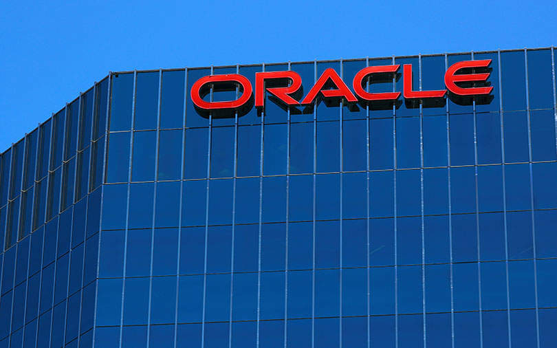 Oracle launches gen2 cloud data centre in Mumbai
