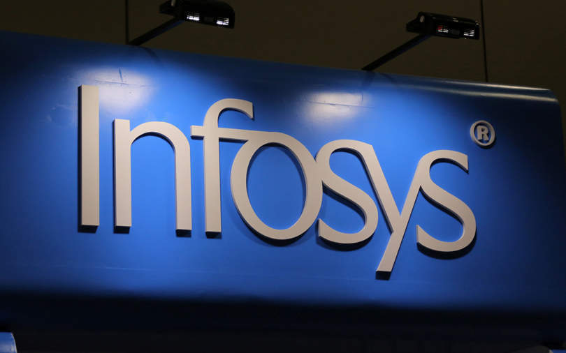 Infosys reports 2.21% decline in Q2 net profits; revises guidance