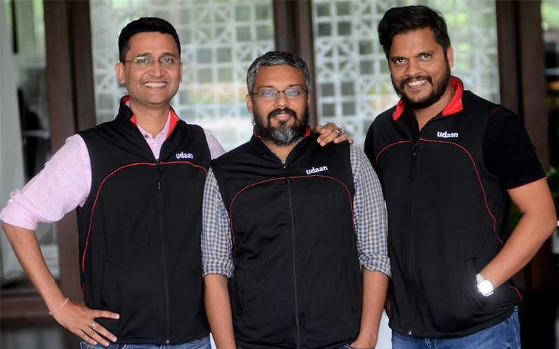 Soaring valuations and Udaan's bid to crack the B2B ecommerce code